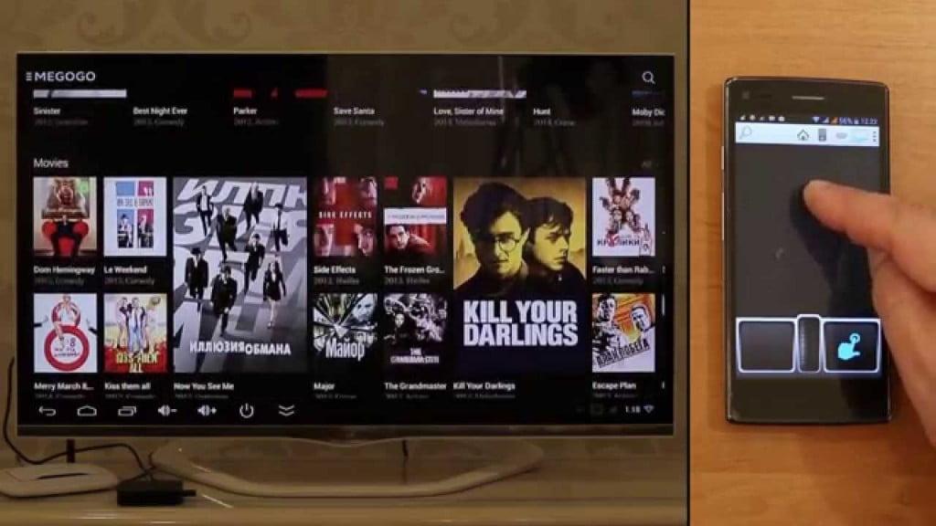 5 ứng dụng điều khiển Android TV Box bằng SmartPhone tốt nhất hiện nay