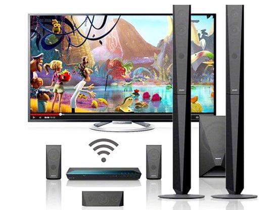 Android TV Box – Biến TV thường thành Smart TV