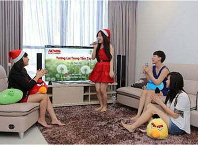 Mua Android TV Box quận Hai Bà Trưng