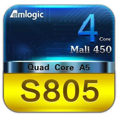 amlogic s805