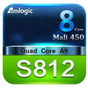 Android TV Box và cách phân biệt chip amlogic s802, s805 và s812