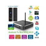 android tv box mxq m10