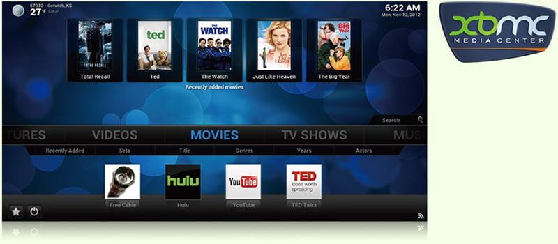 Android TV Box Minix NEO X6