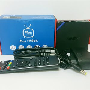 android box sunvell t95n mini m8s pro