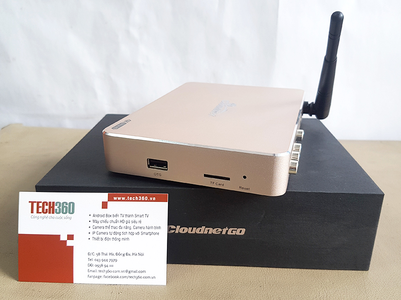 android tv box cloudnetgo cr18s