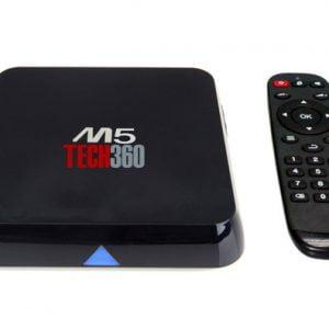 top 5 android tv box giá rẻ nhất hiện nay