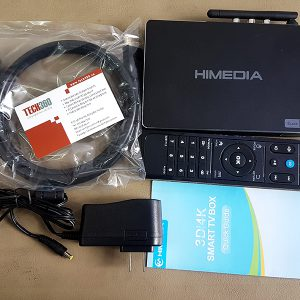 android tv box himedia h8