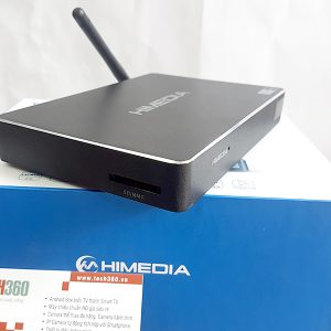 Firmware Android Box - Tech360