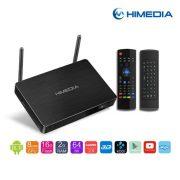 Himedia H8 Plus và chuột bay