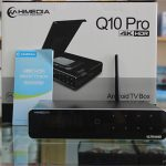 android tv box himedia q10 pro