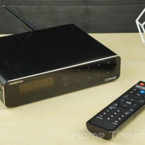 Android tv box Himedia Q10 Pro siêu phẩm hot nhất hiện nay