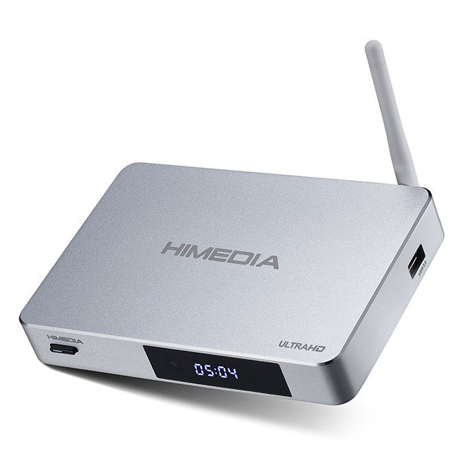 android tv box himedia q5 pro