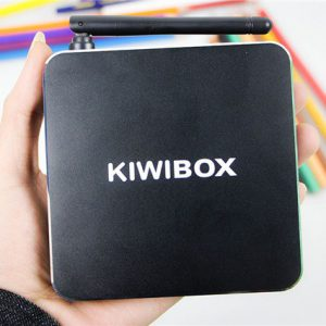 android tv box kiwibox s8