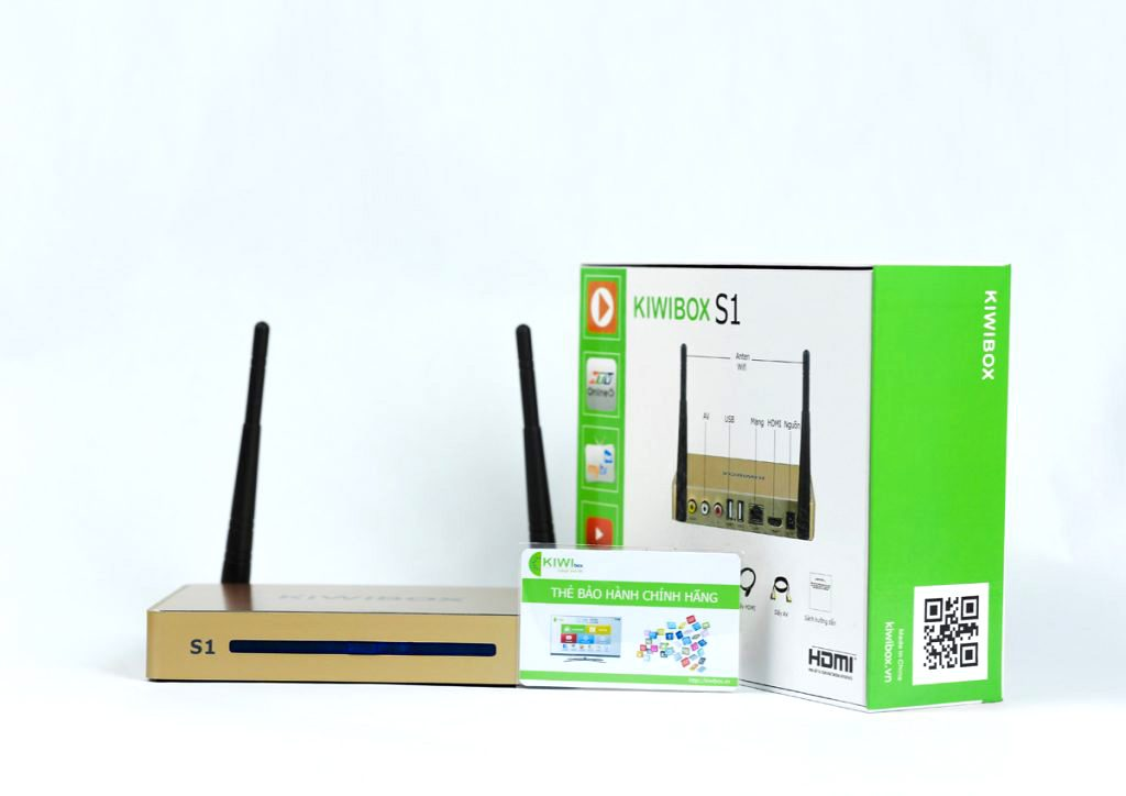 android tv box kiwibox