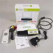 android tv box kiwibox s2
