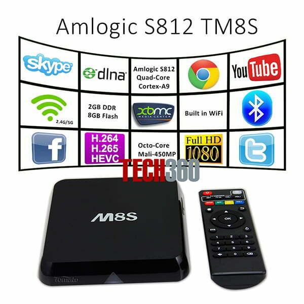 Android box giải pháp truyền hình, giải trí cho những người thường xuyên di chuyển