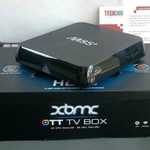 FIRMWARE mới cho android box tv giá rẻ Minix NEO X7