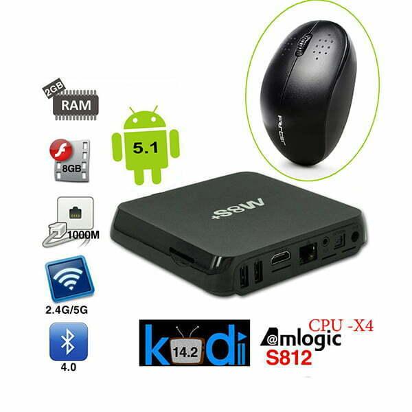 7 gói combo khuyến mãi siêu tiết kiệm khi mua Android TV Box chỉ có tại TECH360