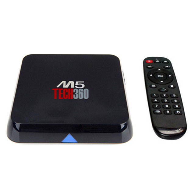 android tv box mbox m5