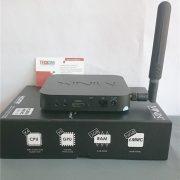 Android TV Box Minix NEO U1 AMLogic S905