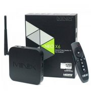 Android TV Box Minix NEO X6