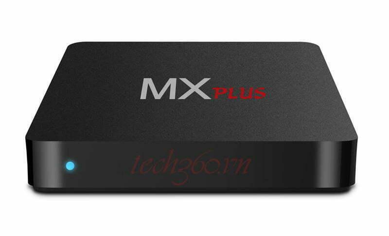 Tổng hợp các Android TV Box đáng mua cho đầu năm mới 2016