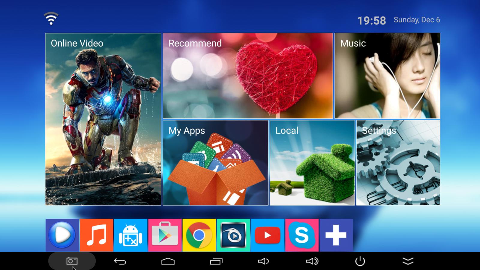 5 lý do khiến Android TV Box sẽ thay thế các thiết bị, dịch vụ khác