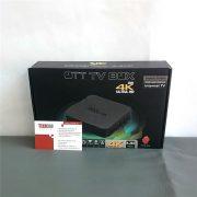 Android TV Box MXQ 4K