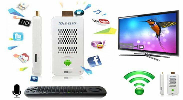 Android TV Box và cách tối ưu dung lượng bộ nhớ