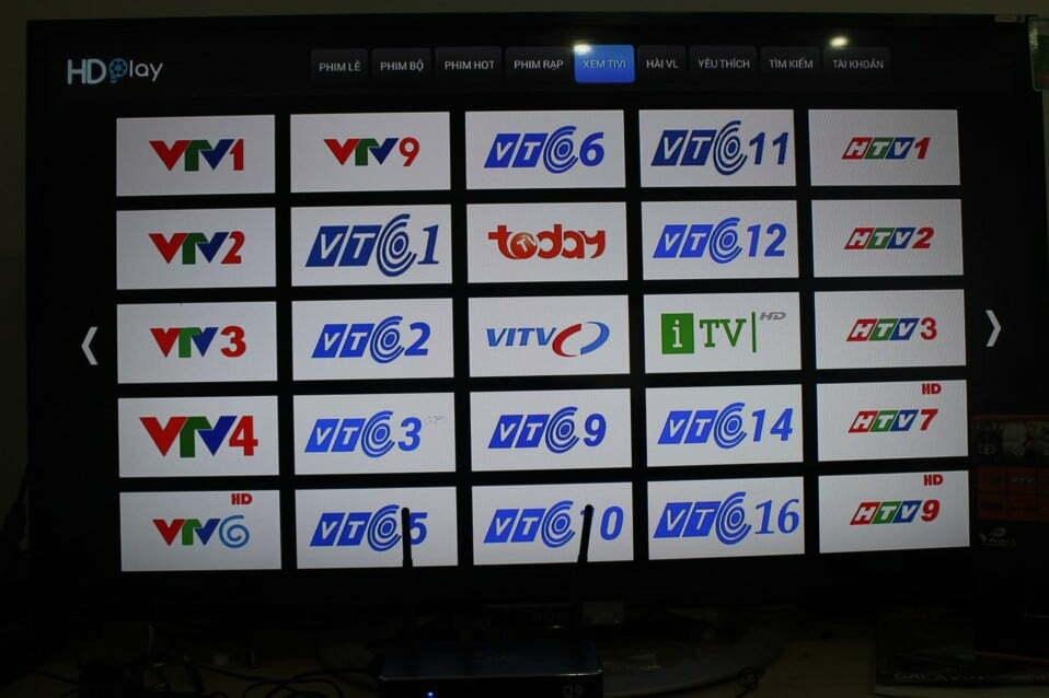 android tv box vinabox x2