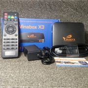 android tv box vinabox x3 android 6.0