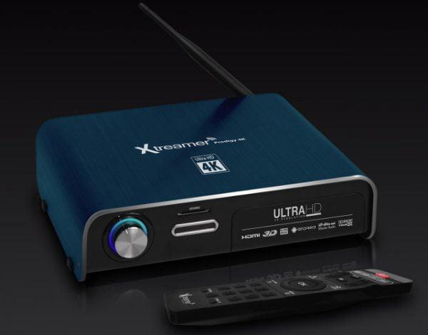 android tv box xtreamer prodigy 4k