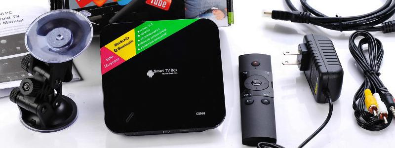 Một số lưu ý trước khi chọn mua Android TV Box
