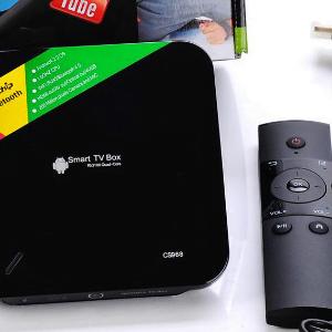 Địa chỉ bán Android TV Box chính hãng cho quận Tây Hồ