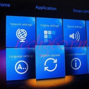Cập nhật Firmware Android TV Box Himedia T2 phiên bản 1.32