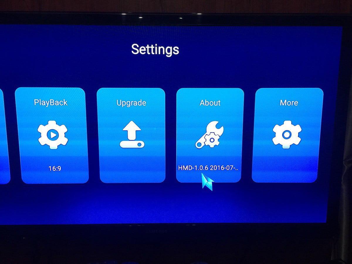 Firmware Himedia Q10 Pro 4K 1 0 6 - Tech360