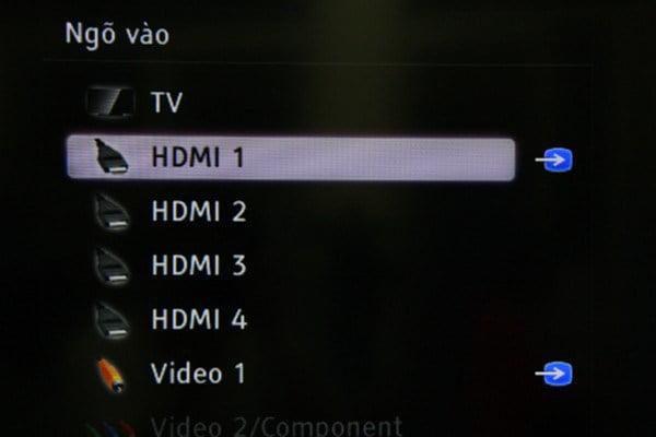 Hướng dẫn kết nối Android Box với TV