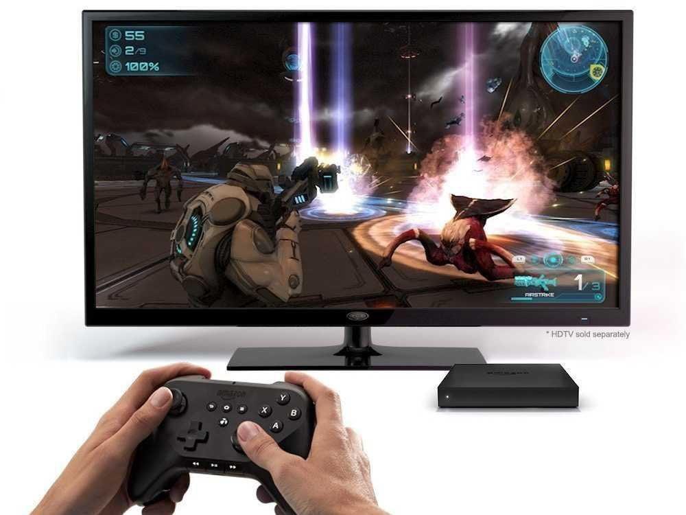Kết nối Gamepad với Android TV Box để chơi game