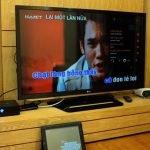 hát karaoke trên android tv box