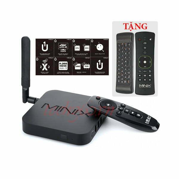 Mua Android tv box giá rẻ tại Quảng Ngãi
