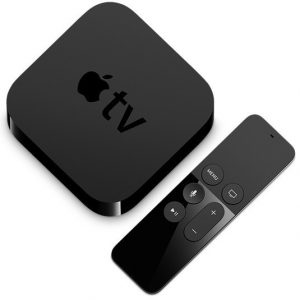 Nên mua Apple TV hay Android TV Box?