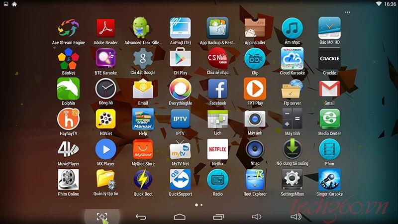 Nên mua Apple TV hay Android TV Box?