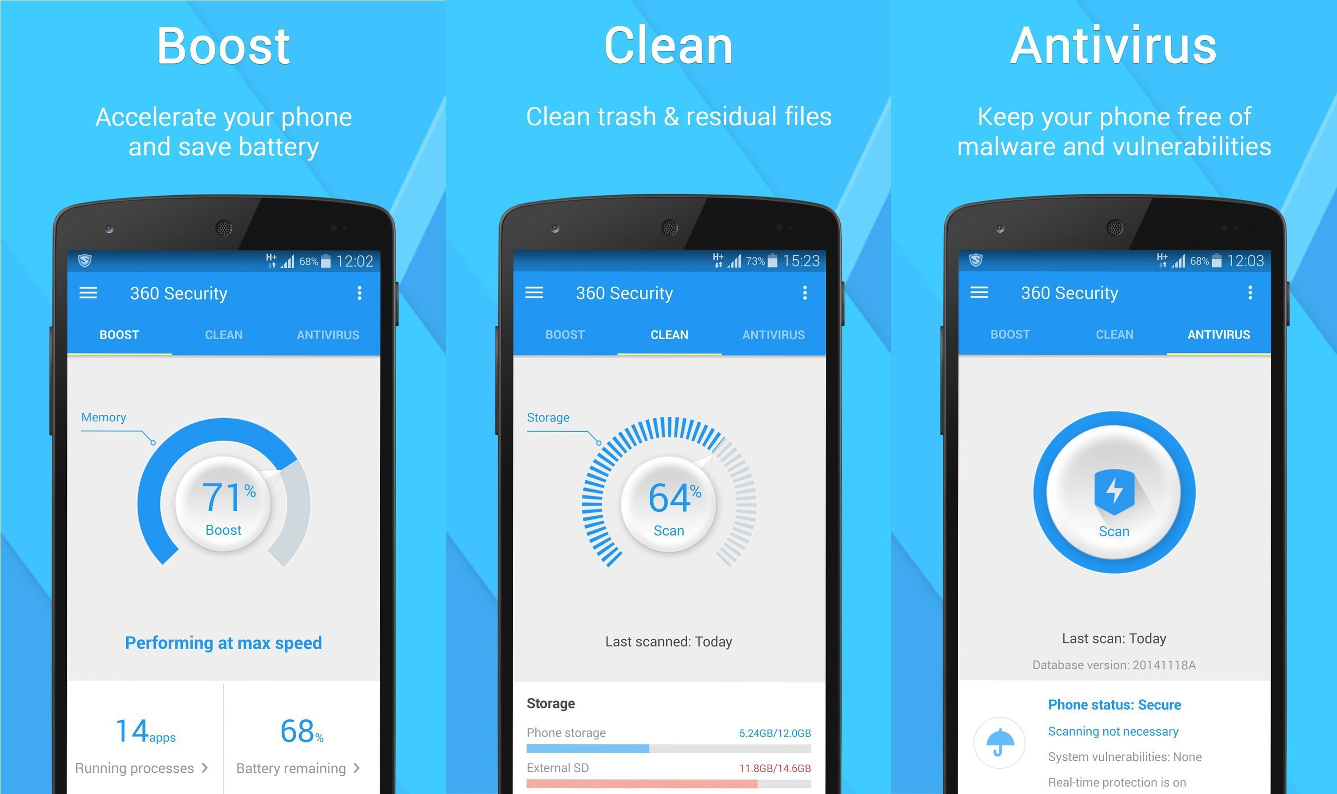 Những ứng dụng diệt virus cho Android TV Box tốt nhất