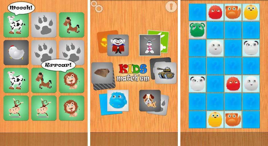 Những ứng dụng hay dành cho trẻ em trên Android TV Box