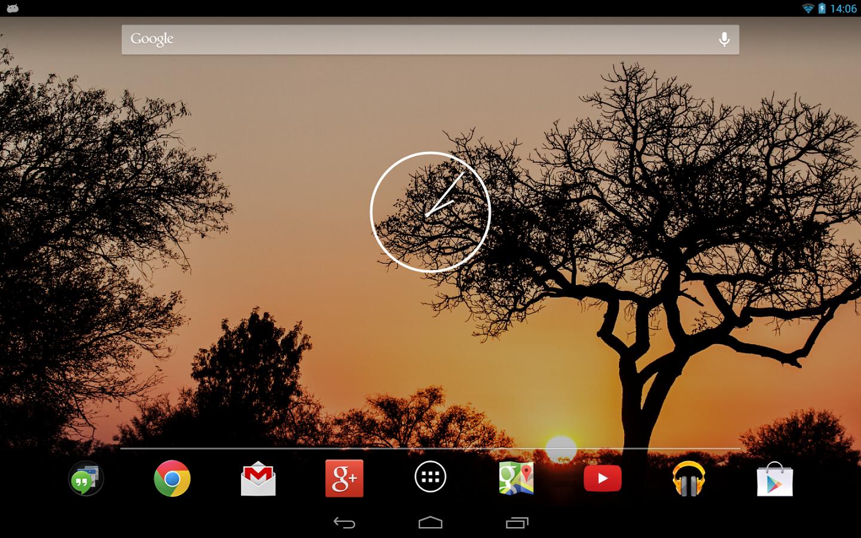 Nếu như bạn đã cảm thấy nhàm chán với những hình nền mặc định trên thiết bị Android TV Box của mình thì những ứng dụng hình nền dưới đây sẽ giúp bạn giải quyết vấn đề đó.