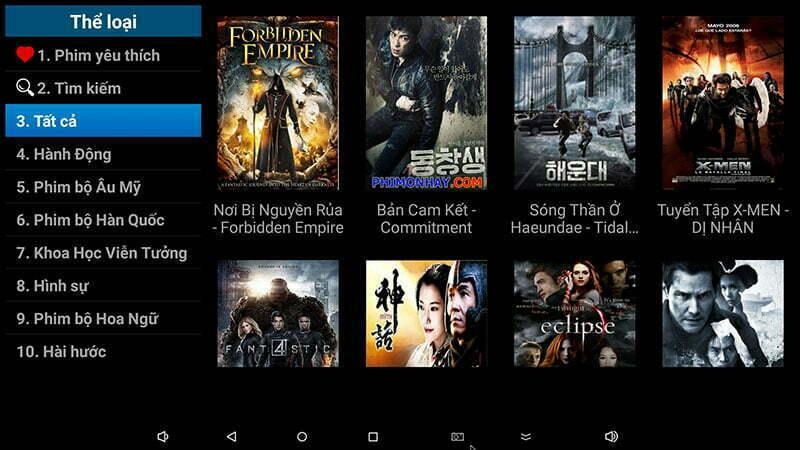 So sánh Android TV Box M8S và himedia Q3IV giá rẻ