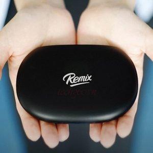 Trên tay Android TV Box giá rẻ Remix Mini