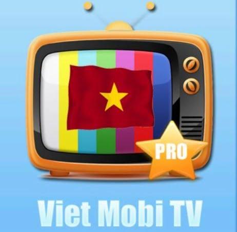Ứng dụng Viet Mobi TV xem K+ và truyền hình miễn phí trên Android TV Box