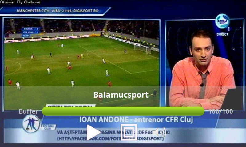 Xem truyền hình và thể thao nước ngoài trên Android TV Box