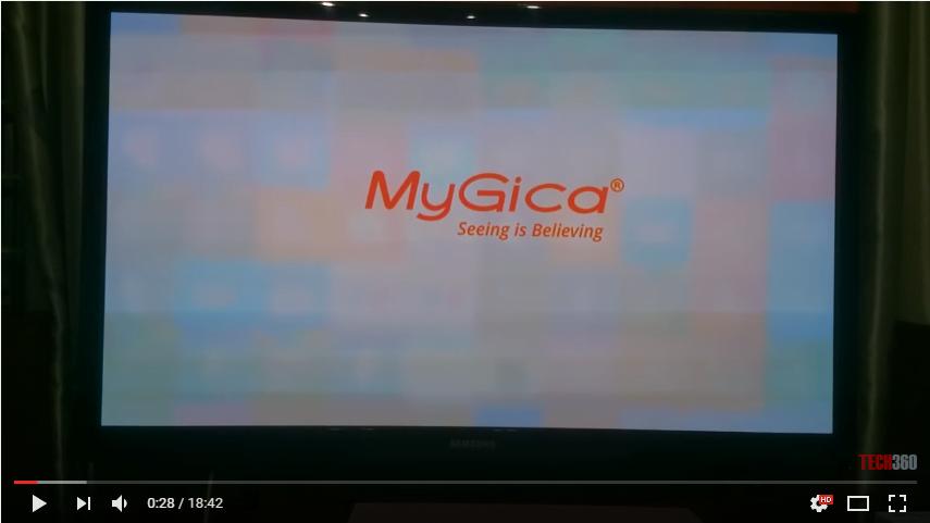 Hướng dẫn sử dụng Android Tivi Box Mygica ATV1900AC